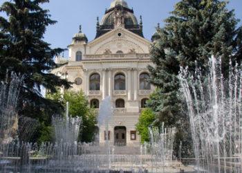 Словакия — страна всемирного наследия