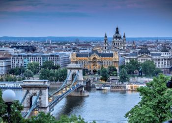 Węgierska przygoda