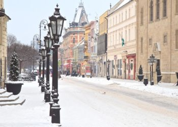 Словакия — загадка Центральной Европы