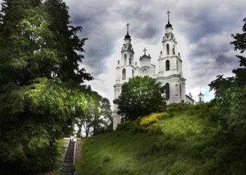Mińsk – Witebsk – Połock