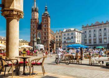 Kraków z Kabaretem