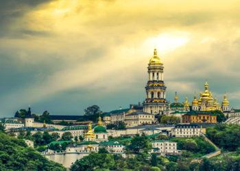 Ukraińsko-białoruski voyage