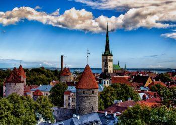 Ryga - Tallin - Helsinki - Wilno