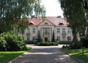 W dolinie Narwi: Łomża - Drozdowo - Piątnica