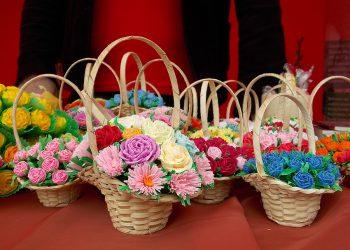 Skierniewickie Święto Kwiatów…