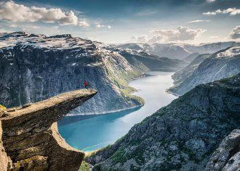 Norwegia – jej norweska mość