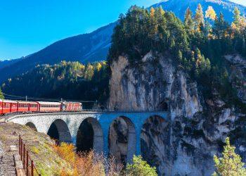 Szwajcaria kraina z bajki
