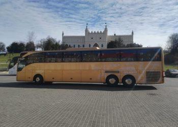 Автобусные рейсы: Польша – РБ – Польша