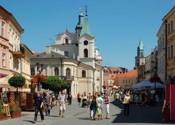 Kozłówka - Lublin