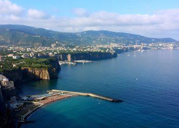 Włochy – Capri Tour